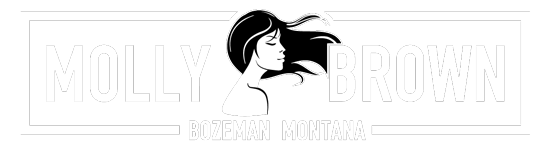The Molly Brown Logo
